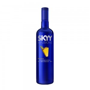 Vodka Skyy Infusions Abacaxi 750 ml