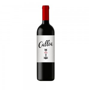 Vinho Callia Malbec 750 ml