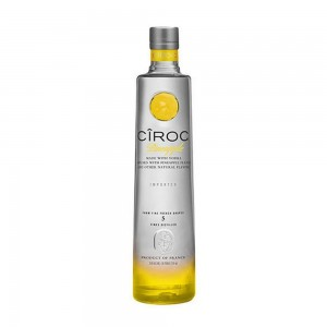 Vodka Ciroc Pineapple 750 ml