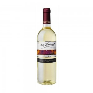 Vinho Dom Luciano Cosecha Branco 750 ml