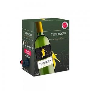 Vinho Miolo Terranova Chenin Blanc Bag 5000 ml