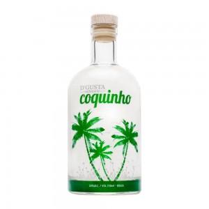 Cachaça D'Gusta Coquinho 750 ml