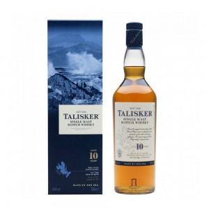 Whisky Talisker 10 Anos 750 ml