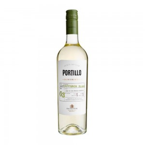 Vinho Portillo Sauvignon Blanc 750 ml