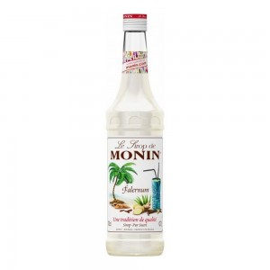 Xarope Monin Falernum 700 ml