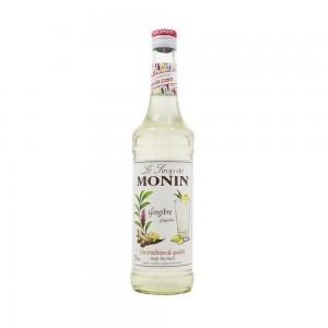 Xarope Monin Ginger - Gengibre 700 ml