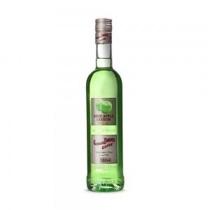Licor Gabriel Boudier Maçã Verde 500 ml