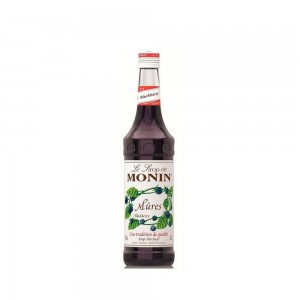 Xarope Monin Amora 700 ml