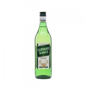 Vermouth Carpano Bianco 1000 ml
