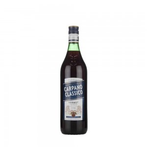 Vermouth Carpano Classico 1000 ml
