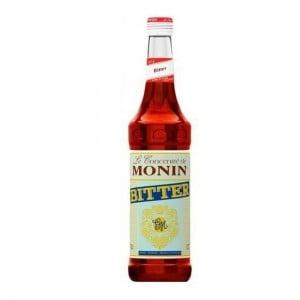 Xarope Monin Bitter 700 ml