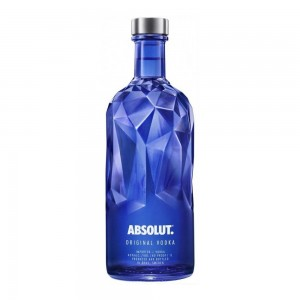 Vodka Absolut Facets 1000 ml