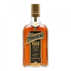 Licor Cointreau Noir Cognac 700 ml