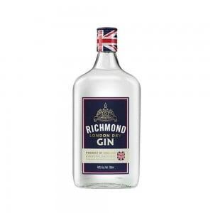 Gin Richmond London Dry 750 ml