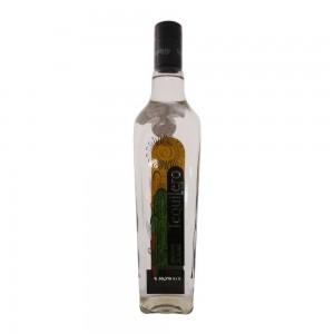 Aperitivo De Agave Tequilero Silver 720 ml
