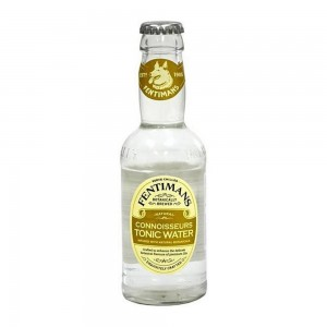 Água Tônica Fentimans Connoisseurs 200 ml