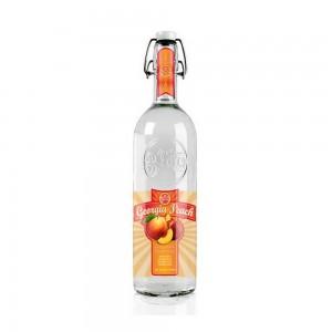 Vodka 360 Giorgia Peach 750 ml