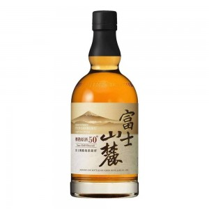 Whisky Kirin Blend Fuji-Sanroku 700 ml