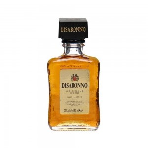 Licor Disaronno 50 ml