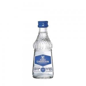Vodka Gorbatschow 50 ml