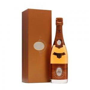 Champagne Louis Roederer Cristal Rose 750 ml 2006