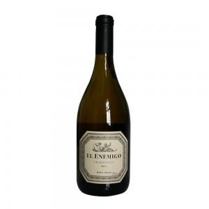 Vinho El Enemigo Chardonnay 750 ml