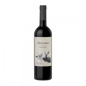 Vinho Zuccardi Serie A Bonarda 750 ml