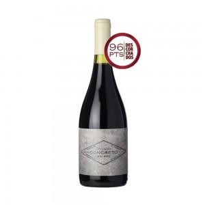 Vinho Zuccardi Concreto Malbec 750 ml