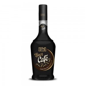Licor Bid Café 720 ml