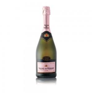 Espumante Veuve Du Vernay Rose 750 ml