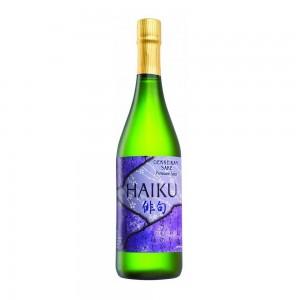 Sake Gekkeikan Haiku 750 ml