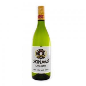 Sake Okinawa 740 ml