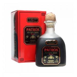 Tequila Patron Xo Café Dark Cocoa 700 ml