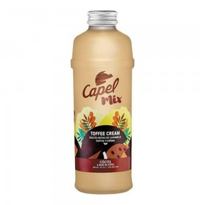 Pisco Capel Toffee Cream 700 ml