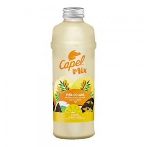 Pisco Capel Pina Colada 700 ml