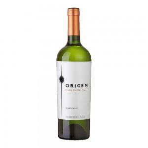 Vinho Casa Valduga Origem Chardonnay 750 ml