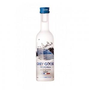 Vodka Grey Goose 50 ml