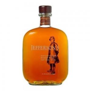 Whisky Jefferson's Bourbon 750 ml