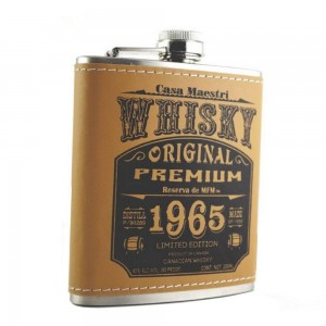 Whisky Canadian 1965 Limited Edition 200 ml