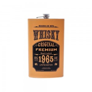 Whisky Canadian 1965 Limited Edition 750 ml