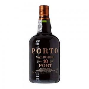 Vinho Valdouro Do Porto 10 Anos 750 ml