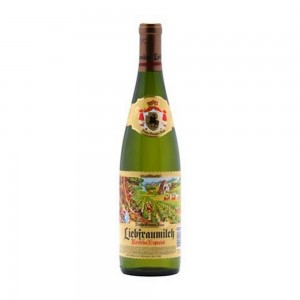 Vinho Liebfraumilch Branco 750 ml