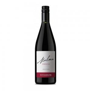 Vinho Malma Esencia Pinot Noir 750 ml