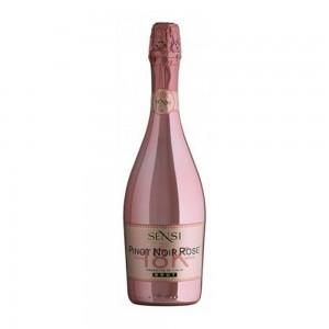 Espumante Sensi 18 K Pinot Noir Rose Brut 750 ml