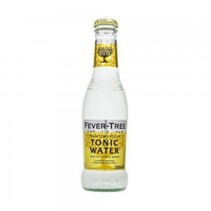 Água Tônica Fever-Tree Tonic Water Indian 200 ml