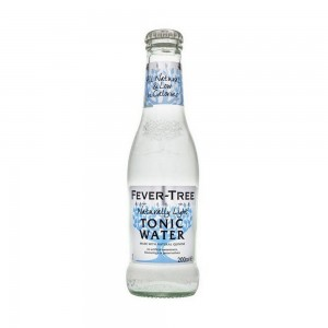 Água Tônica Fever-Tree Tonic Water Natural Light 200 ml
