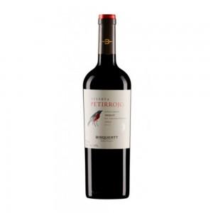 Vinho Petirrojo Reserva Merlot 750 ml