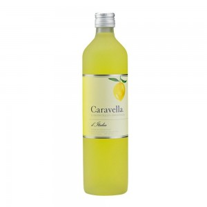 Licor Caravella Limoncello 750 ml