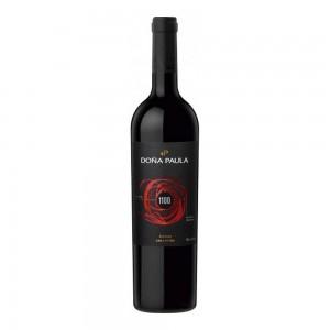 Vinho Dona Paula 1100 Tinto 750 ml