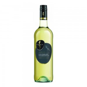 Vinho Kumala Colombard Chardonnay 750 ml